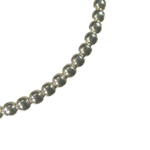 Armband kultråd silver