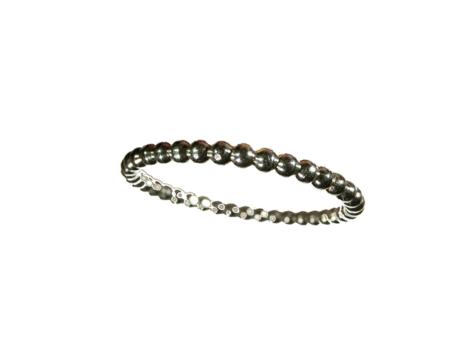 ring silver kultråd 2,5 mm
