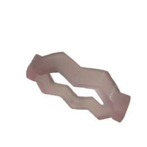 Blank akryl ring dov beigerosa