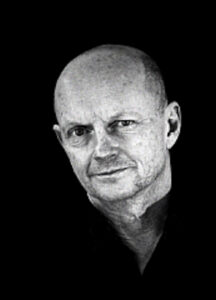 Gunnar Berg Portrait